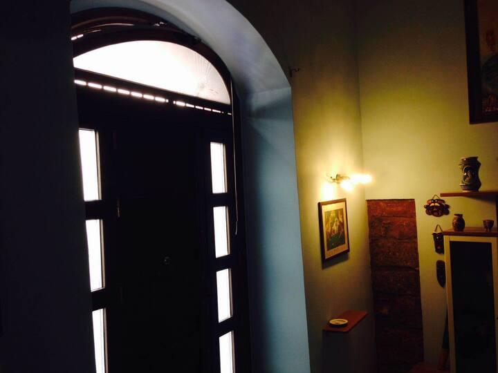 Loft Conzo in centro storico