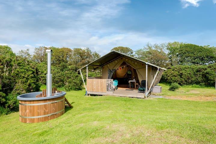 Merlin Safari Tent