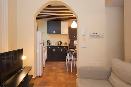 Casa I Casco Historico Toledo  WIFI A/A Parking
