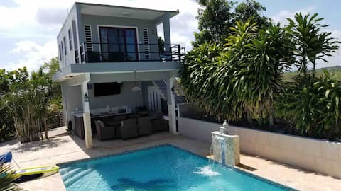 Villa Paraiso w/Private Pool