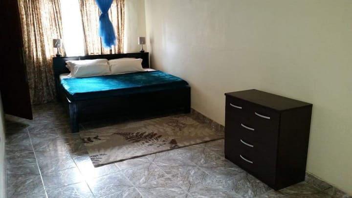 Deluxe En-suite Double-Bedroom