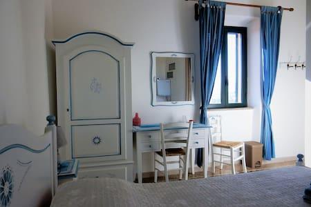 Room 'Azzurra'