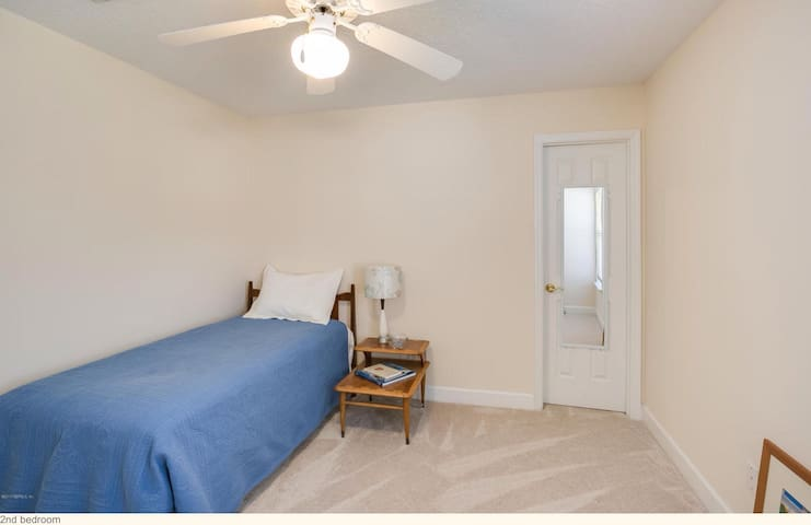 Stay near Sawgrass, close to St Augustine, Beach 1 - Ponte Vedra Beach - Rumah