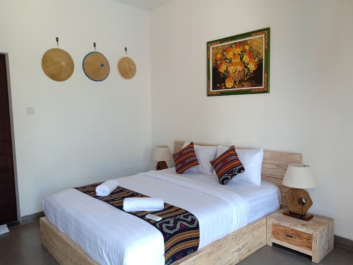 Bali Manik Guest House Room 7