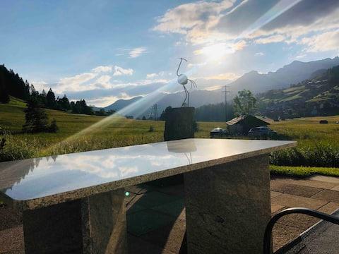 Ferienwohnung & Sport Toggenburg Schweiz