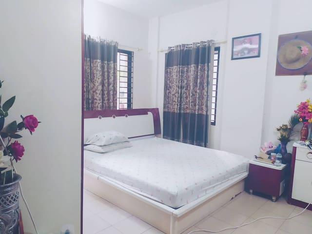 Guest room for couple only