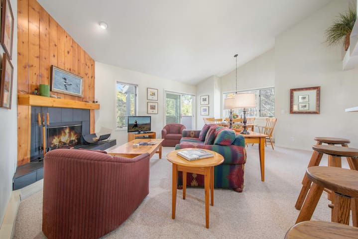 RMR: Mountain Maple Condo + Free Activities!