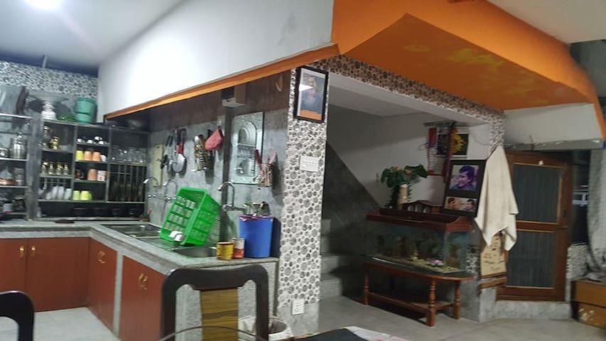 Clean Hostel in Kathmandu  - Thamel -
