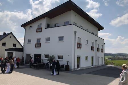 Nürburgring Aparts