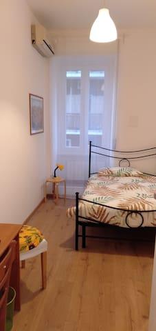 SANTAGNESE 3 stanza privata in app.to nuovo, WIFI