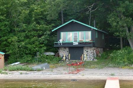 The Boathouse - Penetanguishene - Cottage