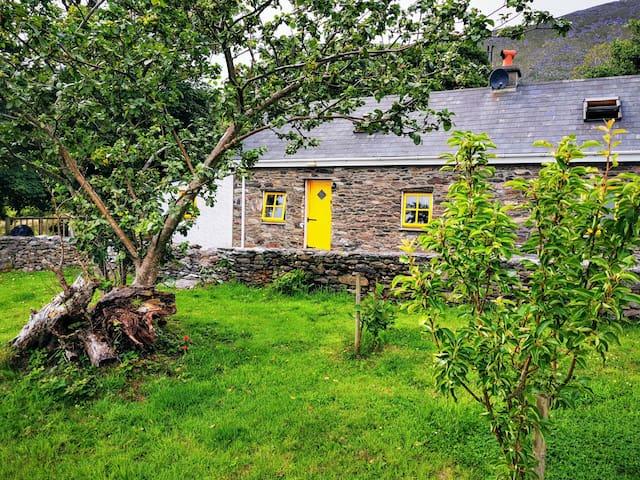 Cottage Hideaway Skelligs Coast, Ring of Kerry