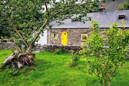 Cottage Hideaway Skelligs Coast, Ring of Kerry