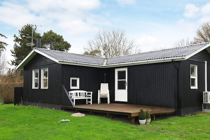 4 star holiday home in Tranekær
