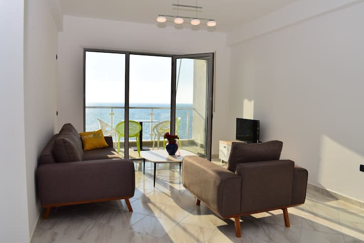 Comfy Vacation Apartment in Durres - 115