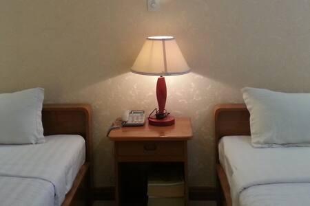 San Chain Hotel (All inclusive) Room 2