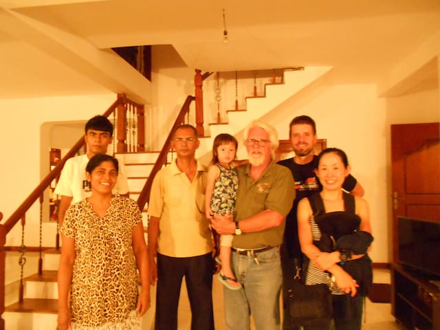 Paradise Villa 43 - Negombo