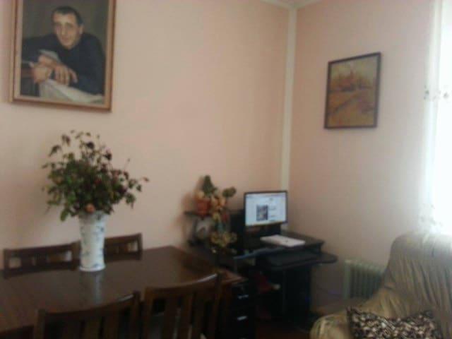 Дом для отдыха - Dilijan - Hus