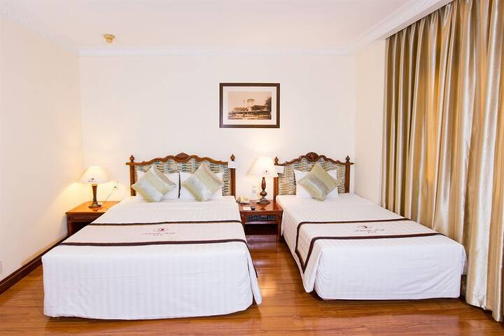 Riverside Hotel Sai Gon - ホーチミン市 - 別荘