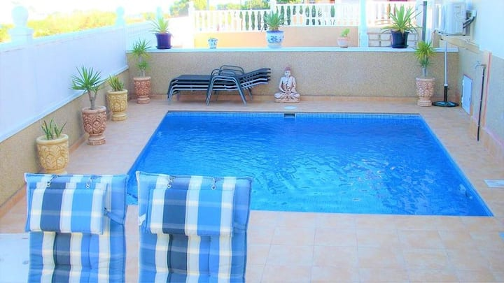Villa Jade 2 Bed 2 Bath With Private Pool  - DC009