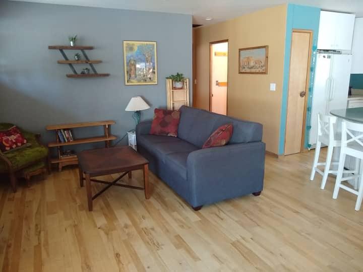 Midtown Bend Home, 2 bedroom, pets ok