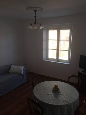 Bellissimo e comodo appartamento - Parghelia