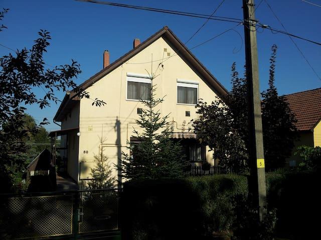 Veronika Apartman Fonyód - Fonyód - Apartment