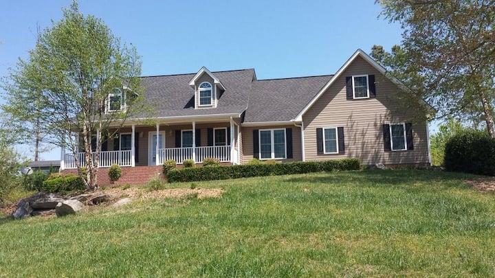 Hillside Home 1