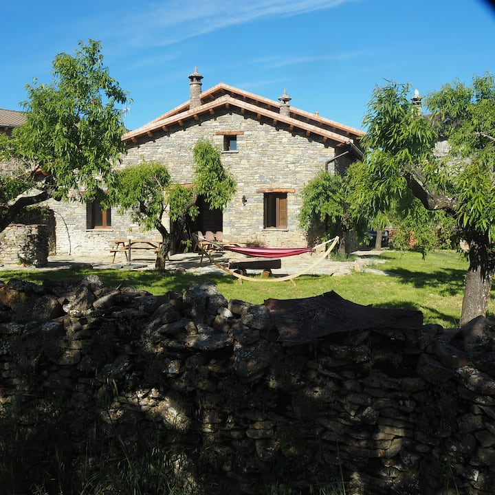 Holiday House Los Almendros
