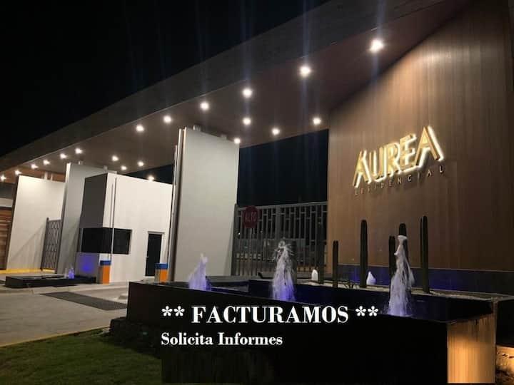 ZIBATA, casa completa frente Universidad Anáhuac..