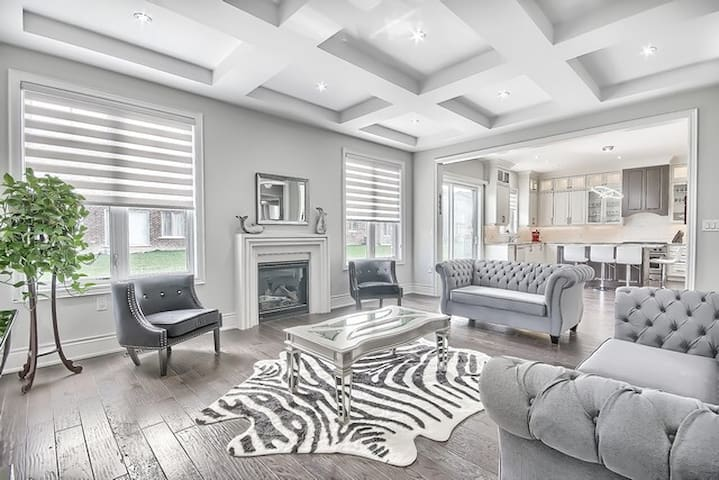 Designer 5550 SQ luxury model home Amazing prices