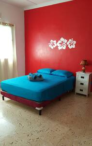 IBISCUS DOPPIA - Bed & Breakfast