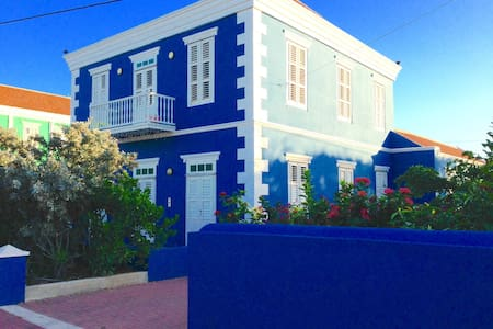 Studio in charming historical building - Willemstad