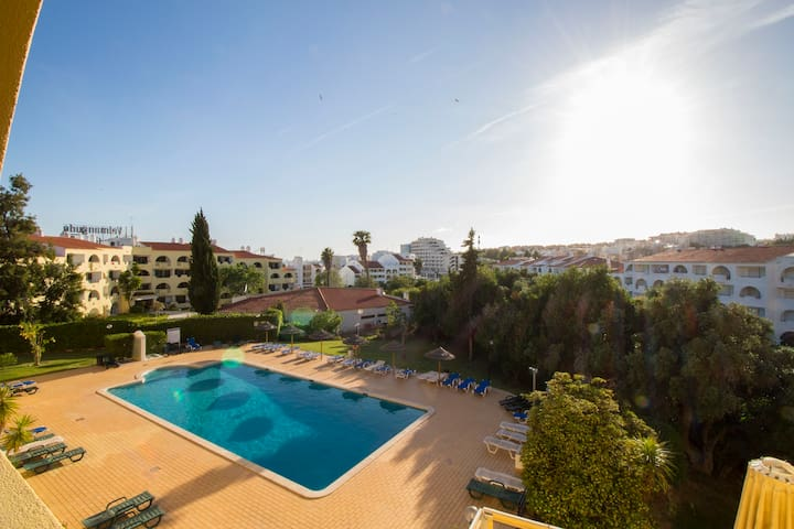 New T2 Apartment Rodrimar - Albufeira - Departamento