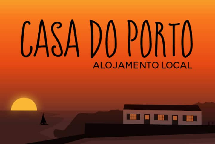 Casa do Porto, Cinco Ribeiras
