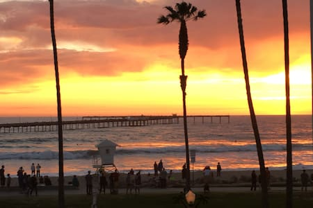San Diego Vacation Rentals Amp Beach Houses Airbnb