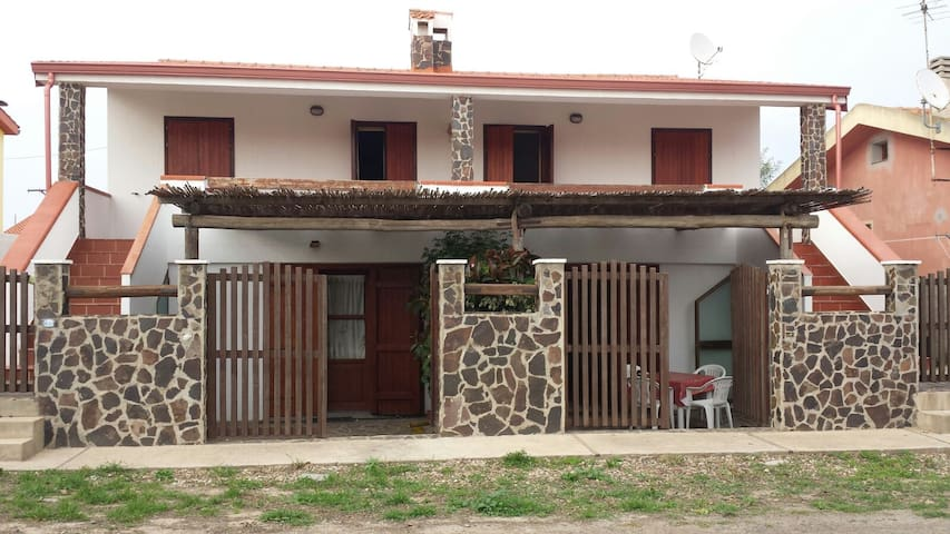 Casa grazioza a Mandriola - Mandriola