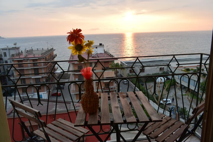 Apartment on the Sorrento coast - Castellammare di Stabia - Apartment
