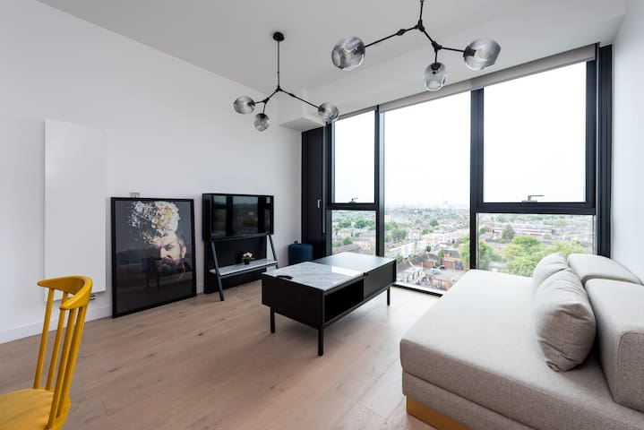 Beautiful apartment with amazing views (HH1III)
