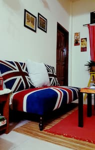 A warm touch of English Hospitality - Cameron Highlands