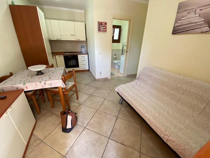 Appartamento Centrale 2