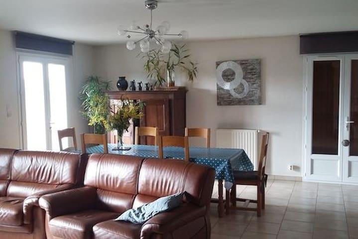 Maison  en Haute-Corrèze - Valiergues - House