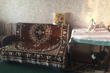 Separate room not far from center of Moscow - Moskva - 公寓