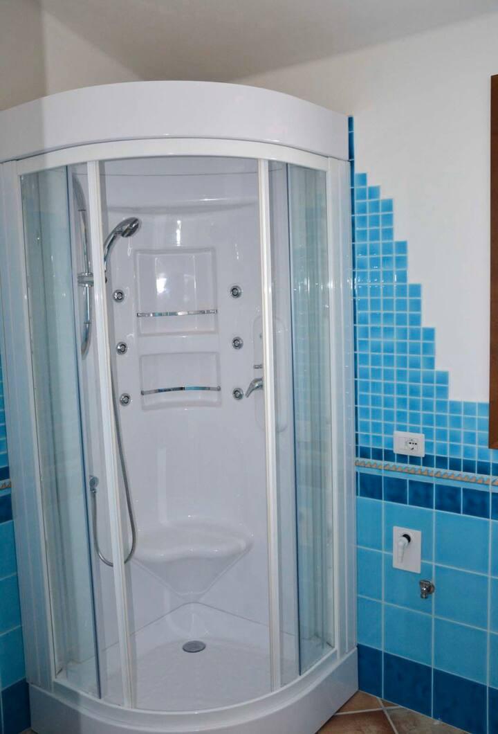 Villetta 2 stanze da letto 2 bagni 2 soggiorni