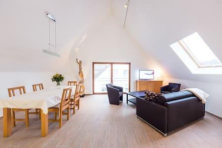 ELMIS Boardinghouse  Suite 84qm - Heddesheim