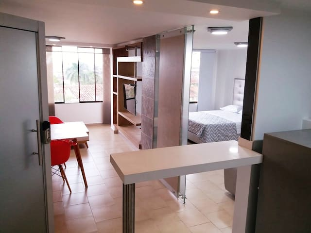 Suite, Apartment , Central Zone