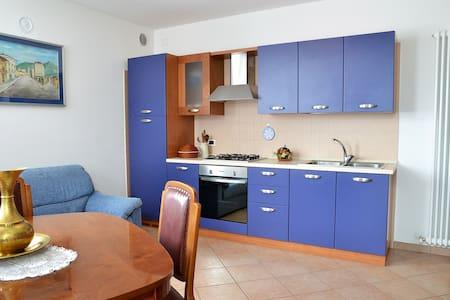 Casa Pinazza - Domegge di Cadore - Appartement