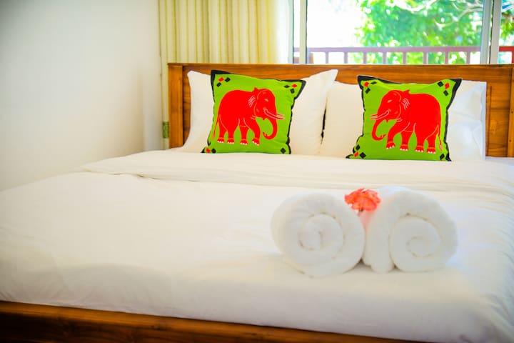 White Lodge, Kandy.