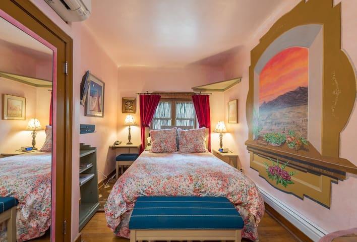 Wildrose Room