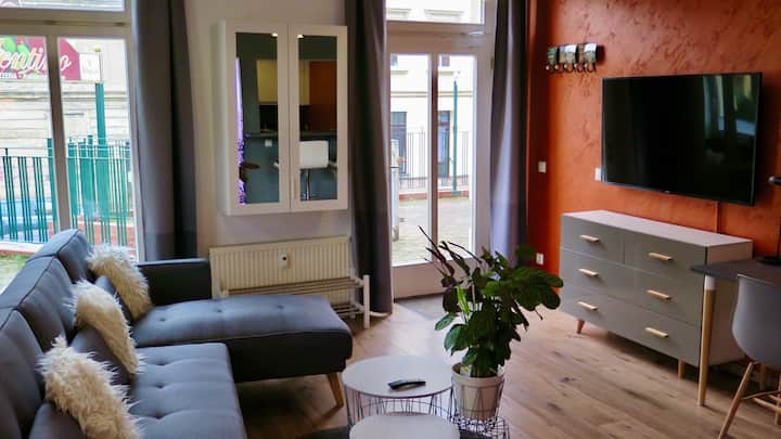 Design Appartement Altenburg
